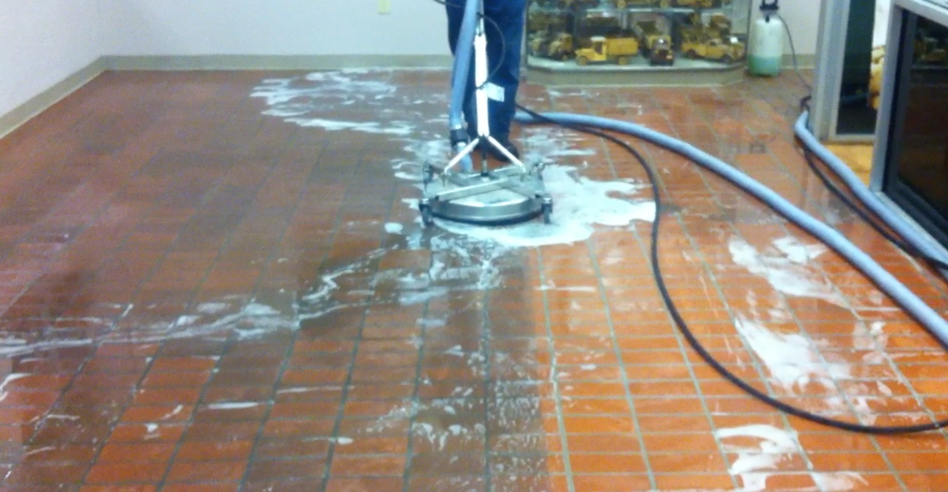tile and grout cleaning definitive